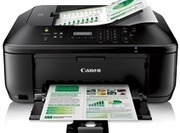 Canon PIXMA MX452 Driver Download | Download Driver and Resetter Printer | Scoop.it