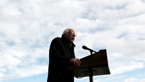 #Bernie #Sanders' #climate plan would be awesome if he had a friendly #Congress, but he won't | Messenger for mother Earth | Scoop.it