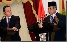 The Activist: Yudhoyono- the tyrant who came to tea | Papuan News | Scoop.it