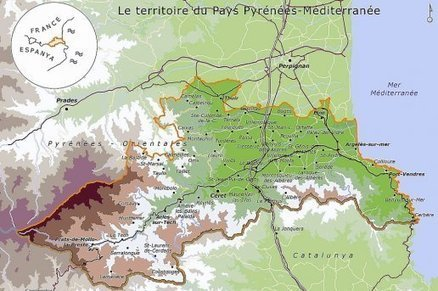 Une grande concertation pour préparer l'avenir du Pays Pyrénées ... | Economie collaborative et Territoire | Scoop.it