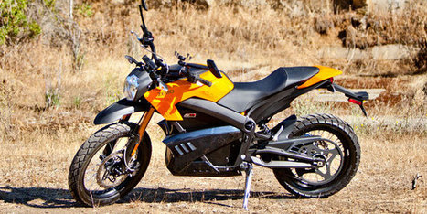 In the Future, a Download Will Fix Your Broken Motorcycle | Autopia | WIRED | Electric Motorcycle | Scoop.it