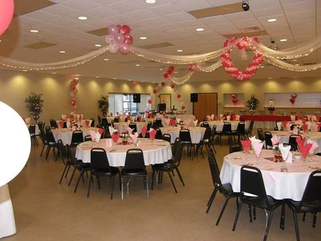 Want A Banquet Hall For New Year Celebration | Best Banquet halls In Hyderabad | Scoop.it