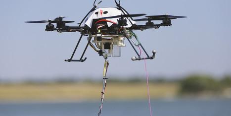DOJ Spent Millions On Drones Despite 'Uncoordinated' Policy - Huffington Post | Surveillance Studies | Scoop.it