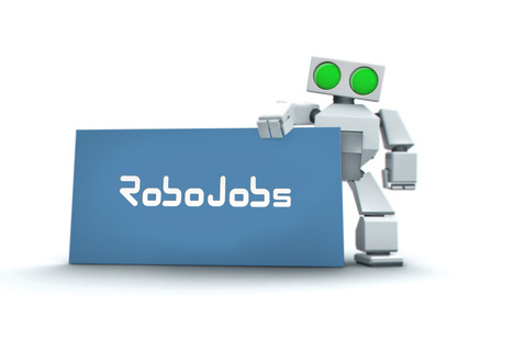 Launching RoboJobs: The new dedicated jobs board for the global robotics community | Robohub | Cultibotics | Scoop.it