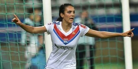 La D1 féminine aura son label | Innovation and digital soccer | Scoop.it