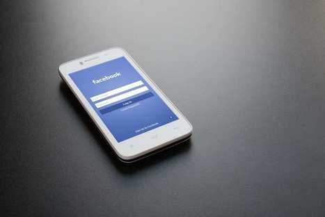 Le recentrage de Facebook, un camouflet pour les médias | DocPresseESJ | Scoop.it