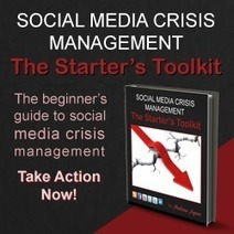Weekly Hot Topics: Social Media Crisis Communications Quick Tips | Communication & RP | Scoop.it