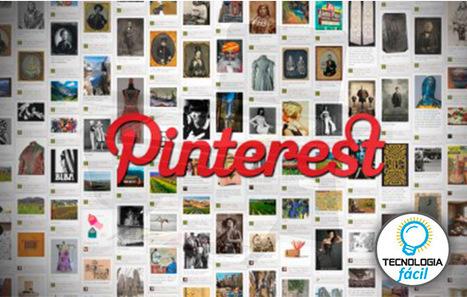¿Cómo usar Pinterest? | Educación Infatil y Tic | Scoop.it