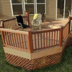 Your Ultimate Guide to the 5 Materials That Make a Modern Deck | Decking | Scoop.it