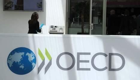 Crise : l'OCDE bat sa coulpe - Les Échos | Economie | Scoop.it