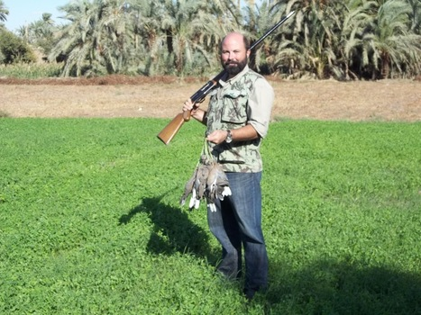 Egypt Wing-Shooting (Dove Hunting)   Hunting in Egypt ( Duck, Dove, Quail, Pigeon)   Scoop.it