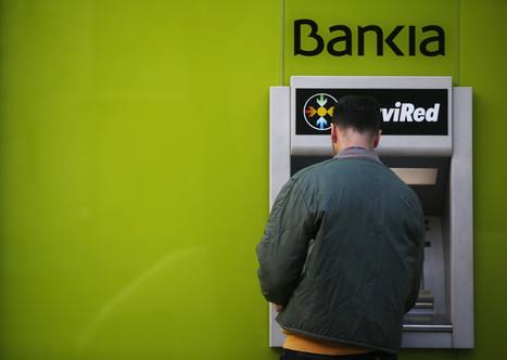 L'Europe se met d'accord sur la supervision bancaire | Union Européenne, une construction dans la tourmente | Scoop.it