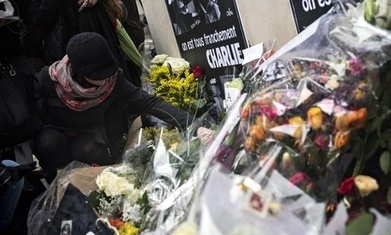 Charlie Hebdo shooting suspect defended by classmates on Twitter | Saif al Islam | Scoop.it