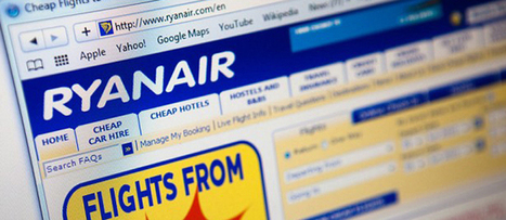 Ryanair fares now show up in Google Flight Search - Tnooz | Transportation industry | Scoop.it