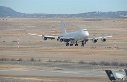 Boeing y Emiratos Árabes Unidos producirán biocombustibles con plantas del desierto | Infraestructura Sostenible | Scoop.it