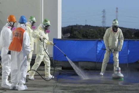 What are the Methods for Decontamination? | Home Wizard | Scoop.it