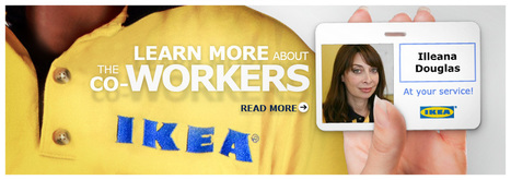 Easy to Assemble - webserie de IKEA | storytelling | Scoop.it