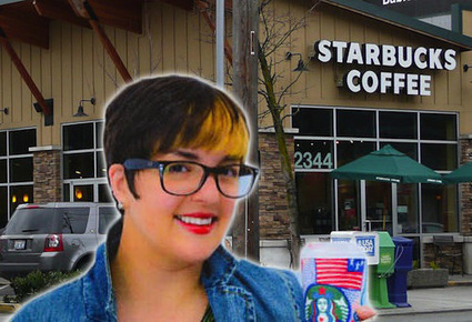 Woman Plans To Eat and Drink Only Starbucks for a Year | Strange days indeed... | Scoop.it