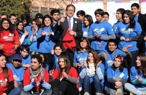Ministerio de Educación Programa Inglés Abre Puertas Auspicia Edcamp | Unconference EdcampSantiago | Scoop.it