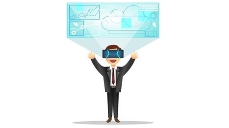 5 usages de réalité virtuelle pour booster votre marketing | Inbound Marketing et Communication BtoB | Scoop.it