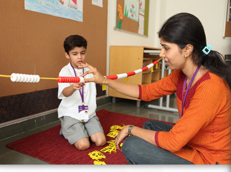 Spirituality help children to manage their emotions   Residential and Commercial Developement   Scoop.it
