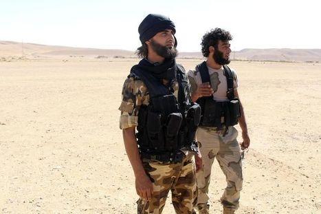 Syrie : Les rebelles syriens en perte de crédit | Desinformation Impérialisme Otan | Scoop.it