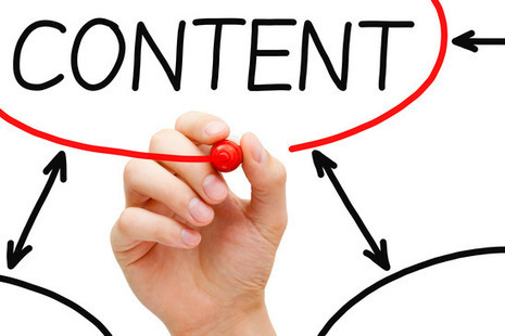 Content Marketing – Part One - Business 2 Community | Video Curation | Scoop.it