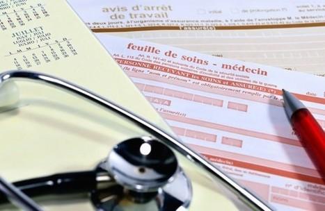 Préserver l'Assurance Maladie par la responsabilisation des patients  et la pratique de pleine conscience | Pleine conscience - Meditation - Lille | Scoop.it