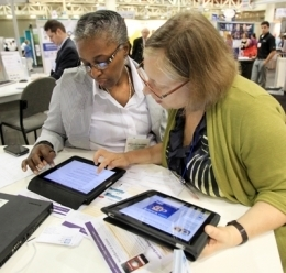 New Technologies, New Directions Emerge at ALA 2011 | American Libraries Magazine | SocialLibrary | Scoop.it