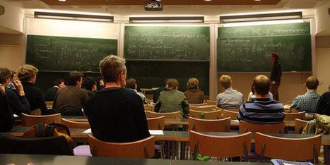 Les ingénieurs docteurs séduisent les entreprises | Ecole des Doctorants Lille ED2 | Scoop.it