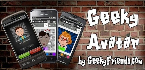 Geeky Avatar Free - Android Market | Best of Android | Scoop.it