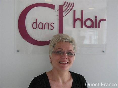 Un salon de coiffure labellisé développement durable - Ouest-France | Marché de la coiffure | Scoop.it