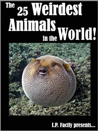 The 25 Weirdest Animals in the World! Amazing facts and awesome photos of the strangest creatures on the planet. (Amazing Animals Series) | Strange days indeed... | Scoop.it