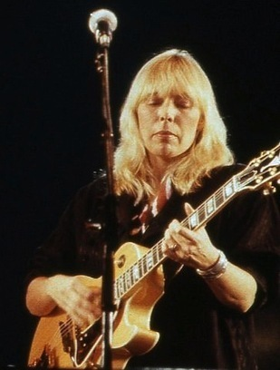The #Music #Art and #Life of #JoniMitchell Presented in a Superb 2003 #Documentary | Music for a London Life | Scoop.it