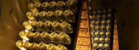 Champagne's 2014 Earnings Nudge $5bn | Wine News & Features | Grande Passione | Scoop.it