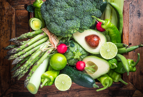 Blog - 5 Diets to Consider for Summer 2015 | Fitness & Supplement News | Scoop.it