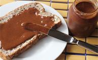 Home Made Nutella Recipe | Cooking | Scoop.it