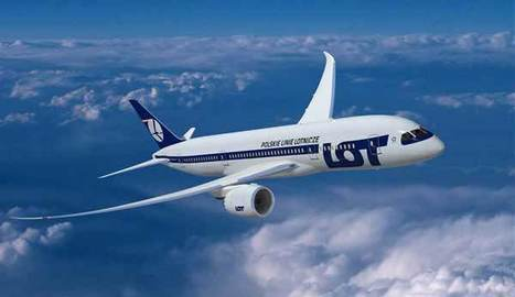 Polish airline grounds Boeing 787 Dreamliners  through October | Aviation & Airliners | Scoop.it