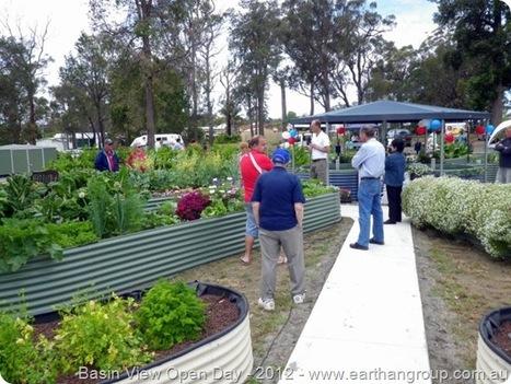 Earthan Group's Therapeutic Aquaponic Garden | Wellington Aquaponics | Scoop.it