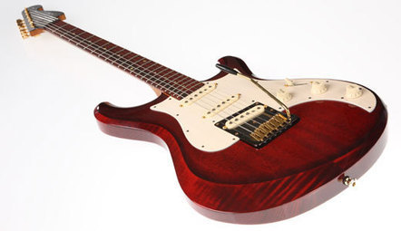 Knaggs Guitars Introduces Creation Series - Premier Guitar | Music | Scoop.it