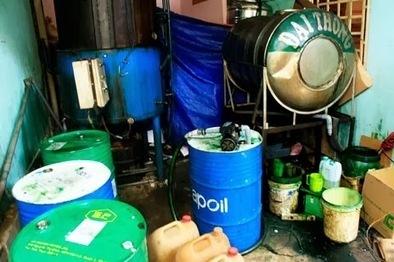 Truy tố 4 bị can trong vụ buôn lậu xăng dầu tại Vinapco | Dầu Nhớt BLÓG | Nikko Lubricant Viet Nam | Scoop.it