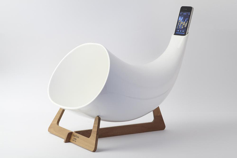 Megaphone for #iPhone | MLKtoSCL | Scoop.it