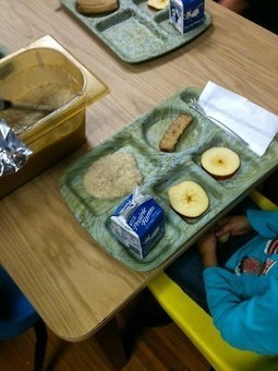 The nutrition gap: A fight for quality food for Mississippi's littlest learners | Hechinger Report | Chocolate Milk: 5th Grade Research-Based Argument Essay Unit | Scoop.it