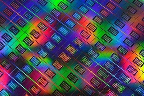 HP reveals more details about The Machine: Linux++ OS coming 2015, prototype in 2016   ExtremeTech   Post-Sapiens, les êtres technologiques   Scoop.it