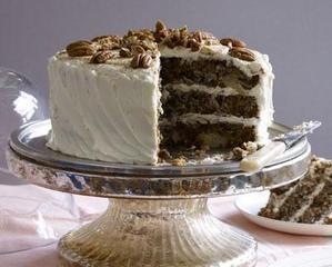 Ricette torta compleanno: torta colibrì | Butta La Pasta | Il mio lato più dolce | Scoop.it