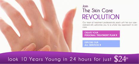 Hand Rejuvenation Treatment in Edmonton @ $24.99 by Ultra Medic Laser Studio | Skin Care Edmonton | Scoop.it
