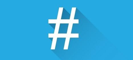 Twitter : 7 outils pour parfaitement gérer vos hashtags | Au fil de l'emploi | Scoop.it
