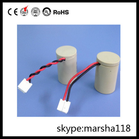 ER14250 1/2AA Size Electricity Meter Lithium Batteries | FANSO Lithium Battery 3.6v & 3.0v Manufactuer of China. Contact Marsha if you need with fansolithiumbattery@gmail.com or skype: marsha118 | Scoop.it
