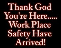 Thank God You're Here – Safety Officer | Occupational Health and Safety - Quest 1 | Scoop.it