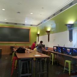 Libraries consider makerspace, streaming content - Sandusky Register (blog) | makerspaces | Scoop.it